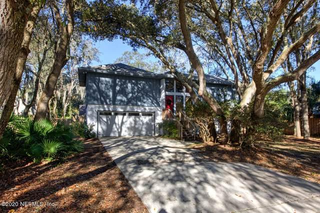 1108 Hamlet Ln E, Neptune Beach, FL 32266 (MLS #1088185) :: Century 21 St Augustine Properties
