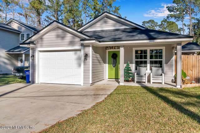 45168 Brown St, Callahan, FL 32011 (MLS #1088214) :: EXIT Real Estate Gallery