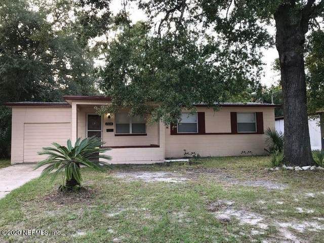 2644 Townsend Blvd, Jacksonville, FL 32211 (MLS #1088224) :: Olson & Taylor | RE/MAX Unlimited