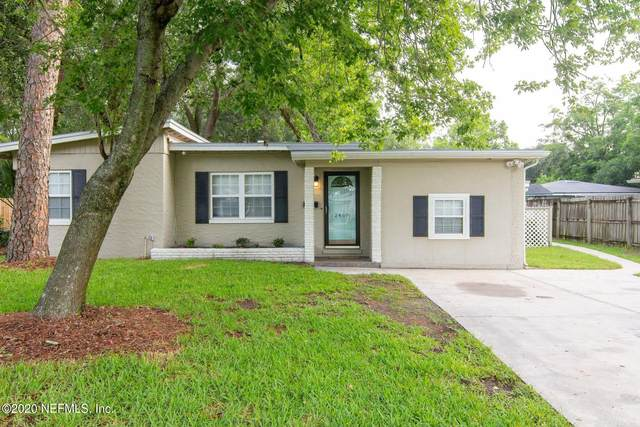 2469 Brownwood Rd, Jacksonville, FL 32207 (MLS #1088237) :: Olson & Taylor | RE/MAX Unlimited
