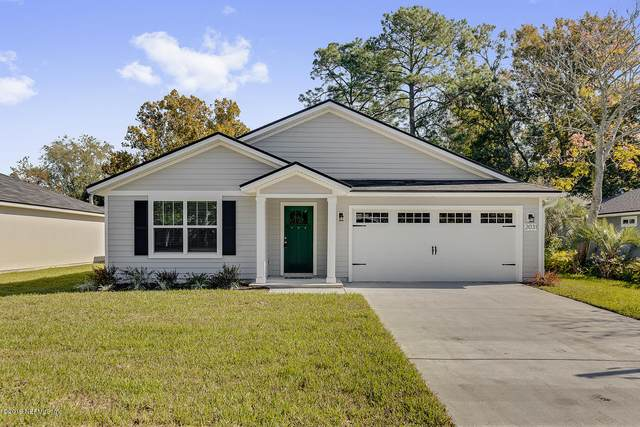 11851 Charlie Rd, Jacksonville, FL 32218 (MLS #1088239) :: Olson & Taylor | RE/MAX Unlimited