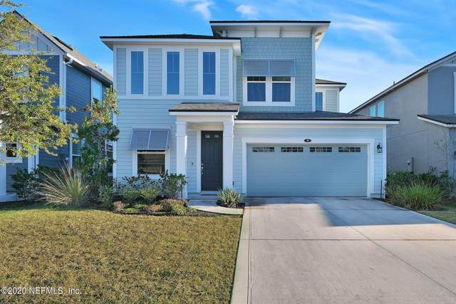 70 Tarklin Rd, St Johns, FL 32259 (MLS #1088240) :: Century 21 St Augustine Properties