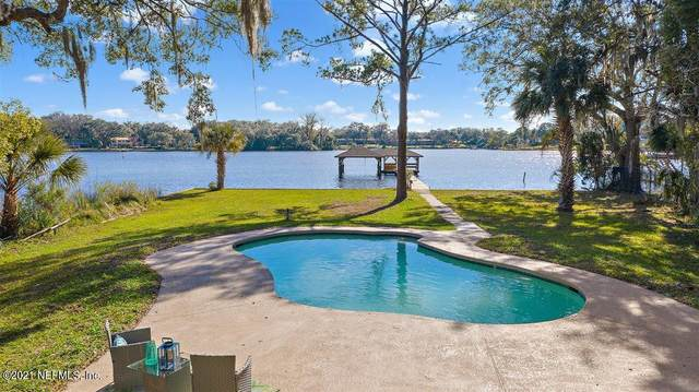 5334 Clifton Rd, Jacksonville, FL 32211 (MLS #1088243) :: EXIT Real Estate Gallery