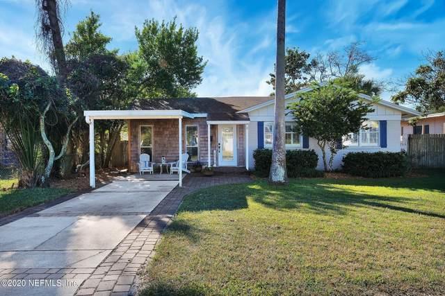 1218 7TH Ave N, Jacksonville Beach, FL 32250 (MLS #1088244) :: Bridge City Real Estate Co.