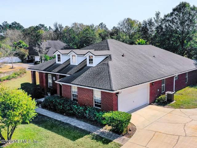 10586 Grayson Ct, Jacksonville, FL 32220 (MLS #1088249) :: Olson & Taylor | RE/MAX Unlimited