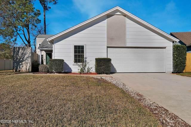 2203 Twin Pines Cir N, Jacksonville, FL 32246 (MLS #1088250) :: MavRealty