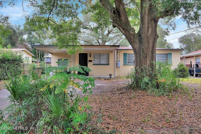 2633 Devonwood Rd, Jacksonville, FL 32211 (MLS #1088263) :: Olson & Taylor | RE/MAX Unlimited