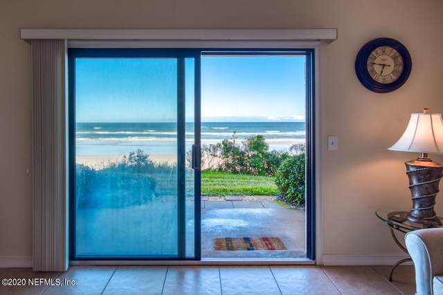 8550 S A1a #361, St Augustine, FL 32080 (MLS #1088264) :: Olson & Taylor | RE/MAX Unlimited