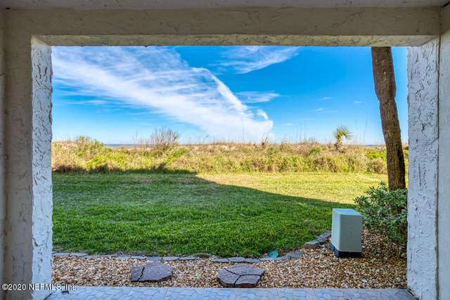 8130 S A1a I-2, St Augustine, FL 32080 (MLS #1088270) :: The Every Corner Team