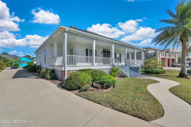 214 Sea Turtle Way, St Augustine, FL 32084 (MLS #1088281) :: The Newcomer Group