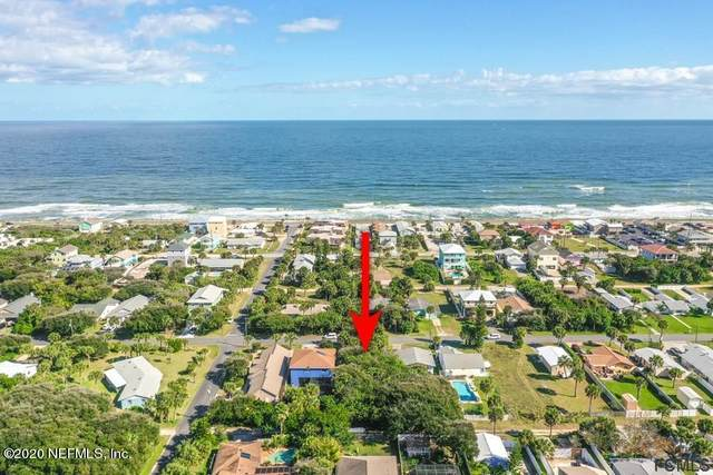 1808 S Daytona Ave, Flagler Beach, FL 32136 (MLS #1088288) :: Olde Florida Realty Group
