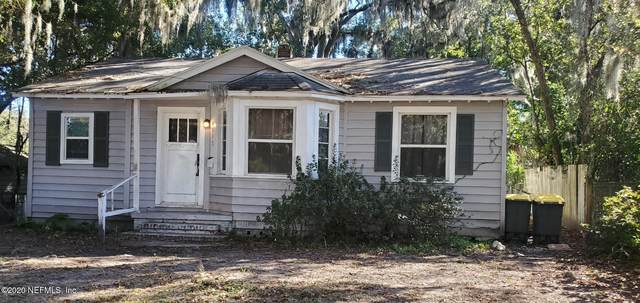 4517 Perry St, Jacksonville, FL 32206 (MLS #1088300) :: The Newcomer Group