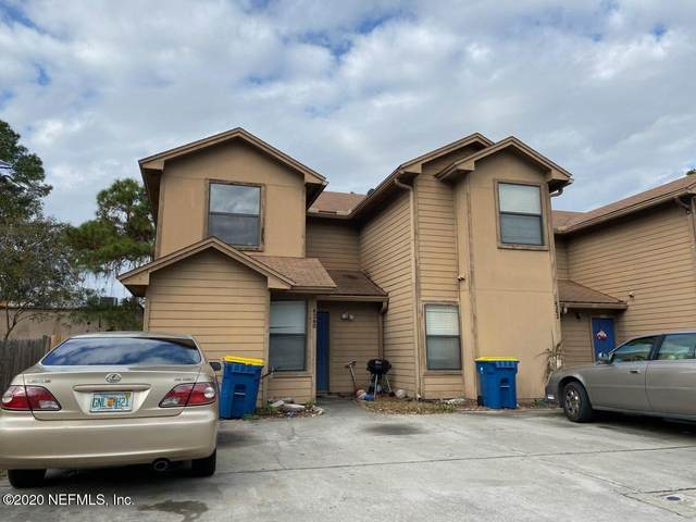 4260 Polo Ct, Jacksonville, FL 32277 (MLS #1088307) :: The Perfect Place Team