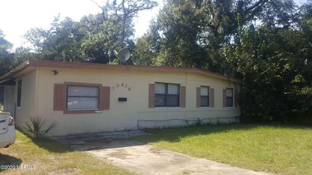 10628 Wake Forest Ave, Jacksonville, FL 32218 (MLS #1088318) :: The Hanley Home Team