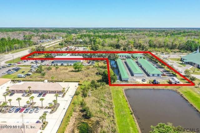 2729 E Moody Blvd #101, Bunnell, FL 32110 (MLS #1088325) :: The Newcomer Group