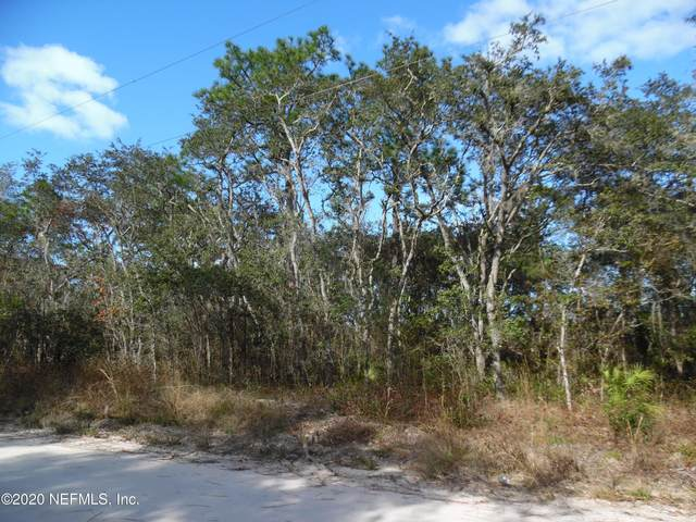 111 Concord Dr, Satsuma, FL 32189 (MLS #1088326) :: CrossView Realty