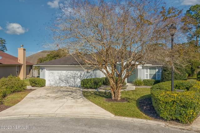 5065 Douglas Creek Dr, Jacksonville, FL 32258 (MLS #1088331) :: MavRealty