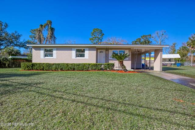 445 Suzanne Dr, Jacksonville, FL 32218 (MLS #1088337) :: Olson & Taylor | RE/MAX Unlimited