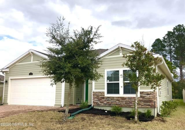 7275 Claremont Creek Dr, Jacksonville, FL 32222 (MLS #1088355) :: The Hanley Home Team