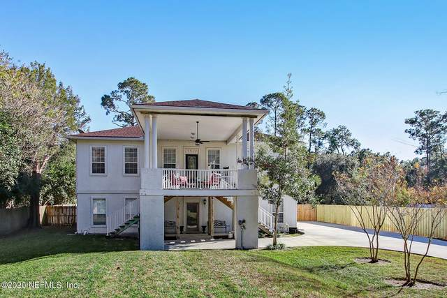 91042 Fiddler Dr, Fernandina Beach, FL 32034 (MLS #1088362) :: The Hanley Home Team