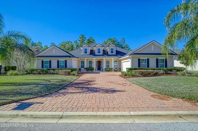 163 Appaloosa Ave, St Augustine, FL 32095 (MLS #1088363) :: Olson & Taylor   RE/MAX Unlimited