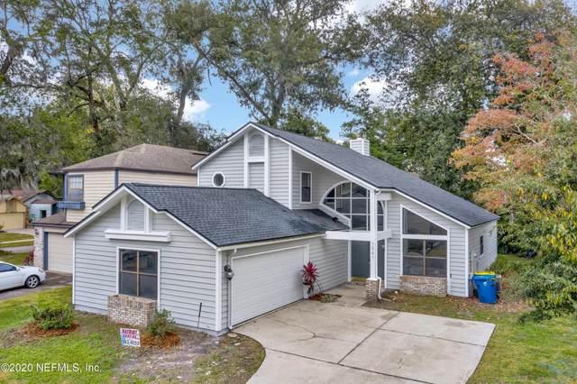 3541 Marsh Creek Dr, Jacksonville, FL 32277 (MLS #1088372) :: The Newcomer Group