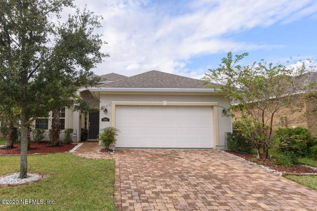 9101 Marsden St, Jacksonville, FL 32211 (MLS #1088377) :: The Newcomer Group