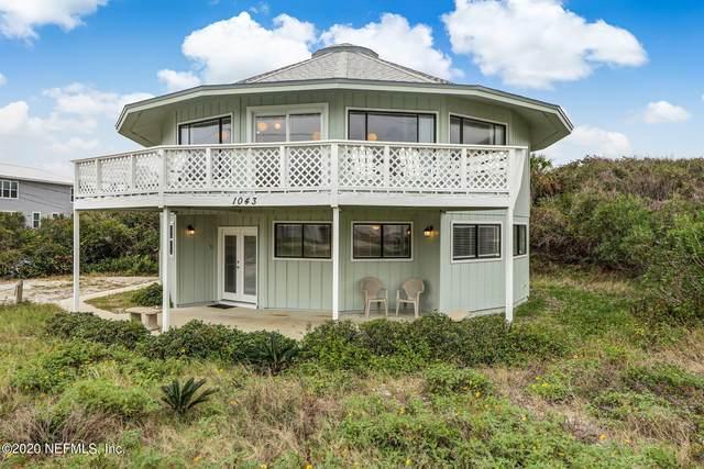 1043 S Fletcher Ave, Fernandina Beach, FL 32034 (MLS #1088378) :: Oceanic Properties