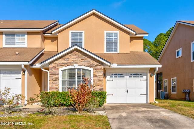 2652 Tuscany Glen Dr, Orange Park, FL 32065 (MLS #1088384) :: EXIT Real Estate Gallery