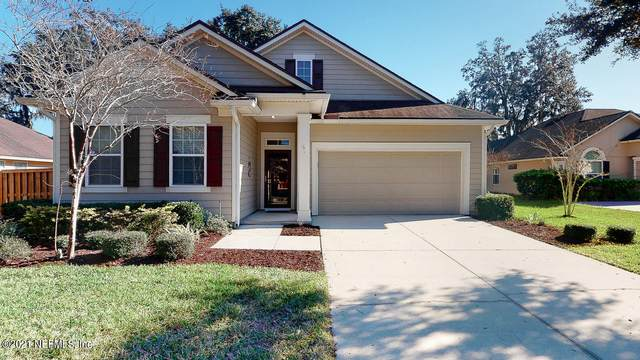 11323 Emilys Crossing Ct, Jacksonville, FL 32257 (MLS #1088448) :: Olson & Taylor | RE/MAX Unlimited