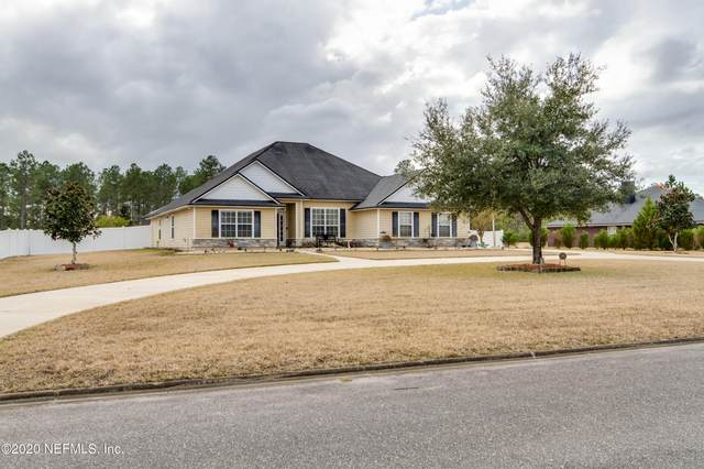 10122 Fair Hill Ct, Jacksonville, FL 32219 (MLS #1088449) :: The Perfect Place Team