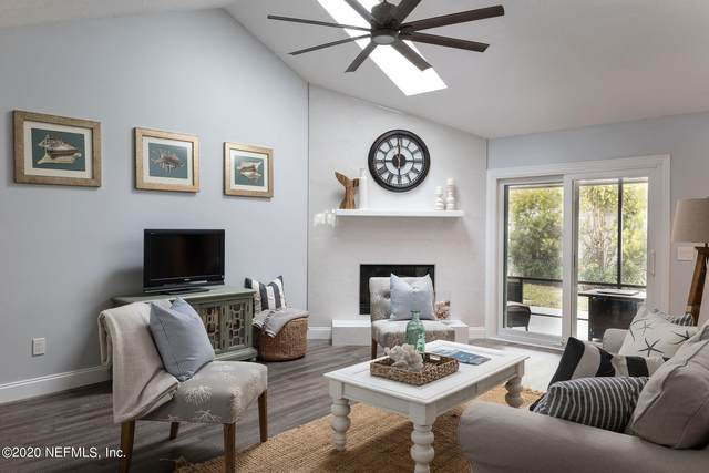 1157 Linkside Ct E, Atlantic Beach, FL 32233 (MLS #1088452) :: The Hanley Home Team