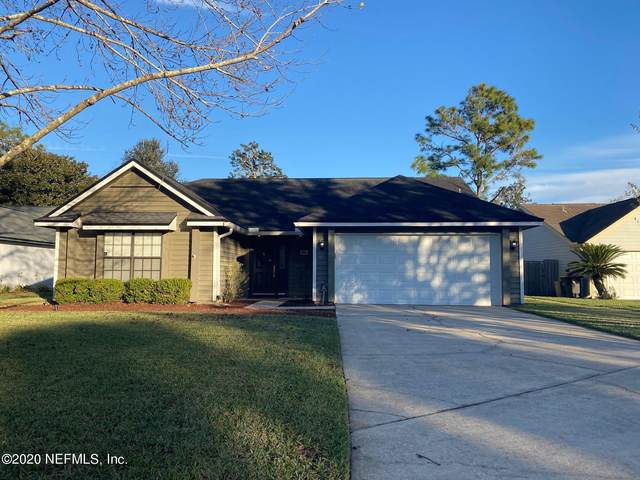 7903 Longshadow Ct, Jacksonville, FL 32244 (MLS #1088456) :: The Newcomer Group
