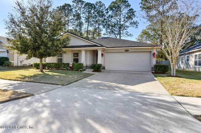 2222 Cherokee Cove Trl, Jacksonville, FL 32221 (MLS #1088461) :: The Perfect Place Team