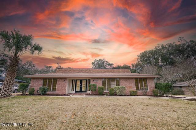 3378 Debussy Rd, Jacksonville, FL 32277 (MLS #1088465) :: Olson & Taylor | RE/MAX Unlimited