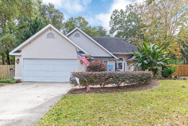 3512 Kings Rd S, St Augustine, FL 32086 (MLS #1088473) :: The Newcomer Group