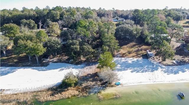 6775 Crystal Lake Rd, Keystone Heights, FL 32656 (MLS #1088494) :: The Randy Martin Team | Watson Realty Corp