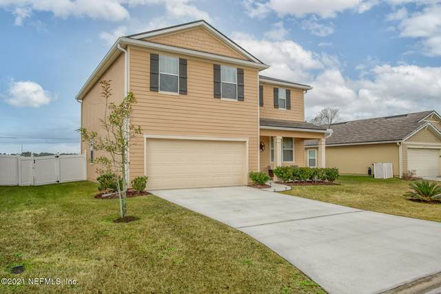 2356 Bonnie Lakes Dr, GREEN COVE SPRINGS, FL 32043 (MLS #1088506) :: Berkshire Hathaway HomeServices Chaplin Williams Realty