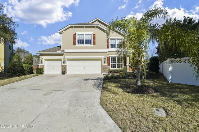 424 Buckhead Ct, St Johns, FL 32259 (MLS #1088519) :: The Impact Group with Momentum Realty