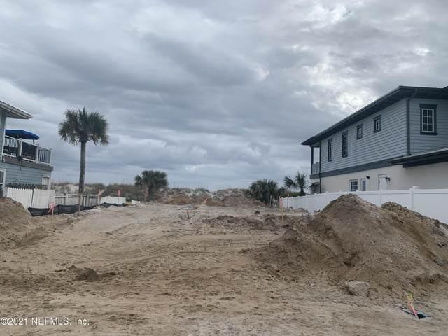 1717 Strand St, Neptune Beach, FL 32266 (MLS #1088520) :: The Newcomer Group