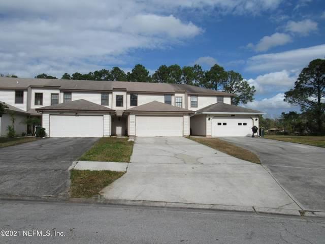 4169 Hidden Branch Dr N, Jacksonville, FL 32257 (MLS #1088524) :: MavRealty