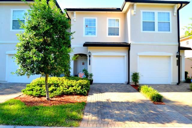 11331 Estancia Villa Dr #402, Jacksonville, FL 32246 (MLS #1088535) :: The Coastal Home Group