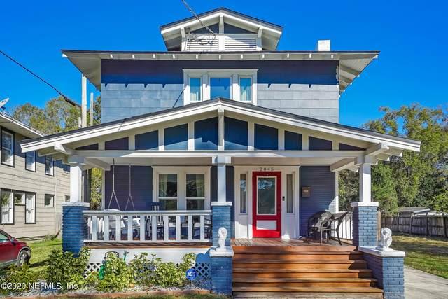 2845 Post St, Jacksonville, FL 32205 (MLS #1088549) :: EXIT Real Estate Gallery