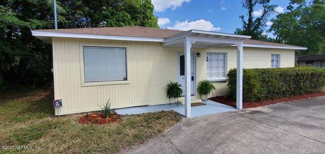 8047 Lakeland St, Jacksonville, FL 32221 (MLS #1088561) :: The Coastal Home Group