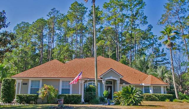 9028 Timberlin Lake Rd, Jacksonville, FL 32256 (MLS #1088564) :: The Newcomer Group
