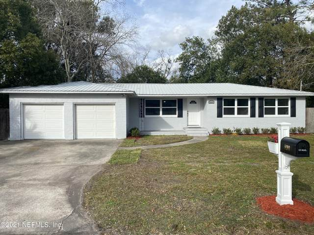 8203 Paschal St, Jacksonville, FL 32220 (MLS #1088568) :: The Newcomer Group