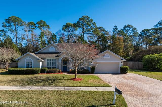 2505 Winged Elm Dr E, Jacksonville, FL 32246 (MLS #1088584) :: The Every Corner Team