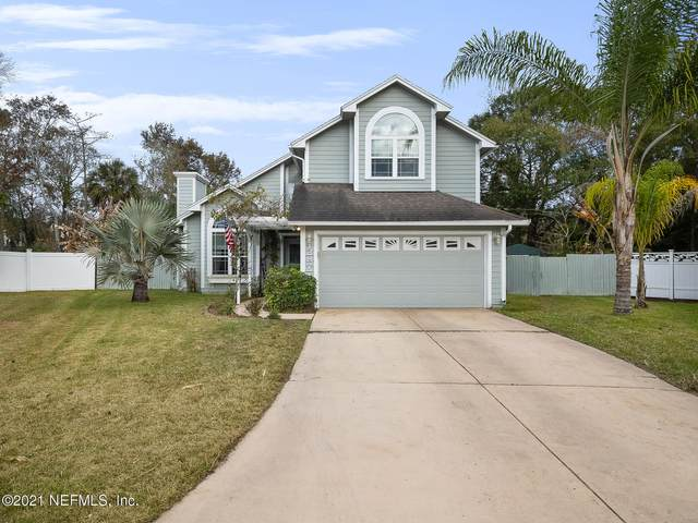 12877 Daybreak Ct E, Jacksonville, FL 32246 (MLS #1088586) :: Bridge City Real Estate Co.