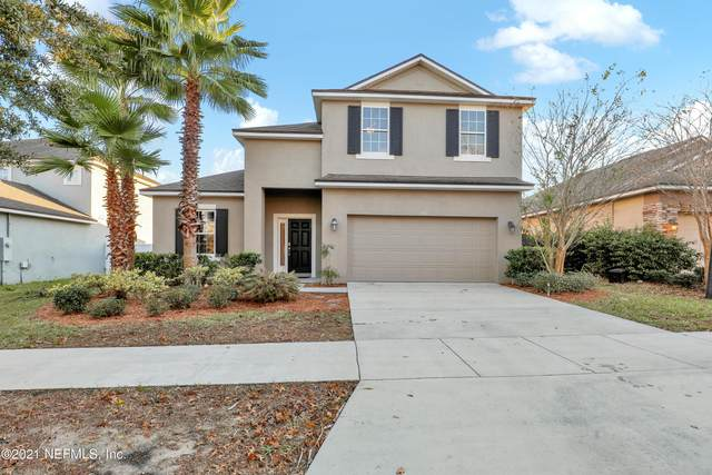 703 Welcome Home Dr, Middleburg, FL 32068 (MLS #1088654) :: Olson & Taylor | RE/MAX Unlimited