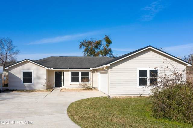6202 Leeward Ct, Fleming Island, FL 32003 (MLS #1088671) :: Olson & Taylor | RE/MAX Unlimited